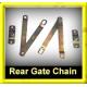 Rear Gate Chain & Sling (โซ่และสลิงกระบะท้าย)