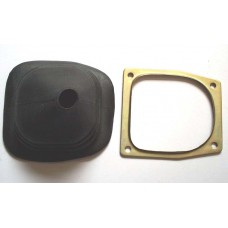 Gear Lever Cover for used with Toyota Corolla KE70 4K