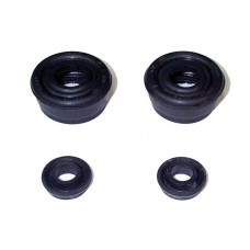 Boot Wheel Cylinder Repair Kit Set Rear for used with 720, J16