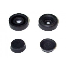 Boot Wheel Cylinder Repair Kit Set Rear for used with Mazda 323